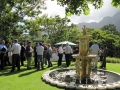Vineyard Hotel on Oh So Pretty Planning, Cape Town Wedding Planner