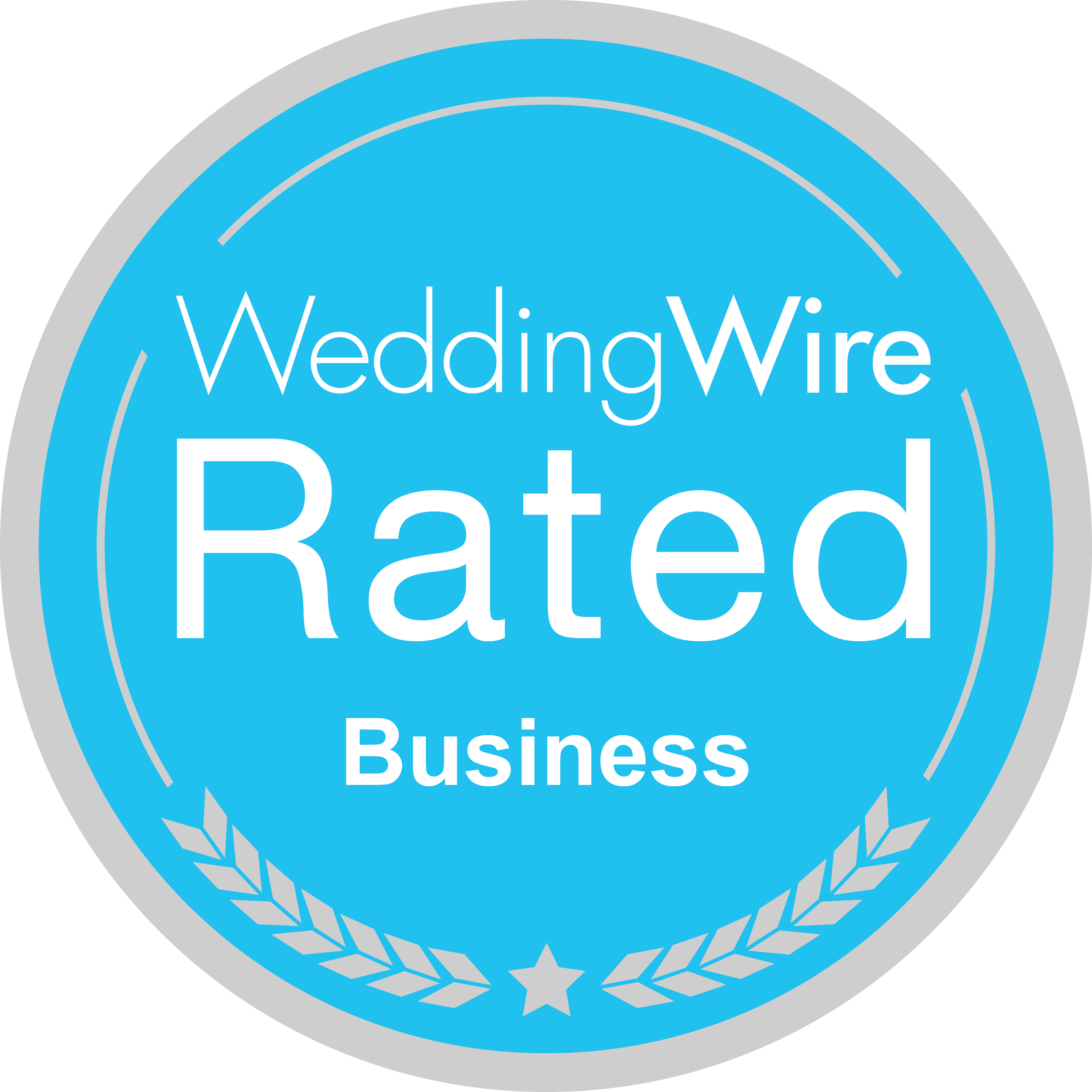 Cape Town wedding planner,As listed on Wedding Wire