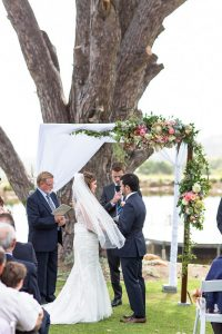 Caterina&Chris on Cape Town Wedding planner Oh So Pretty Wedding Planning