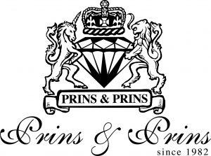 Prins & Prins Logo on oh so pretty planning